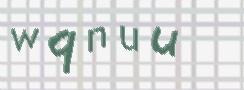 Immagine CAPTCHA per prevenire lo SPAM